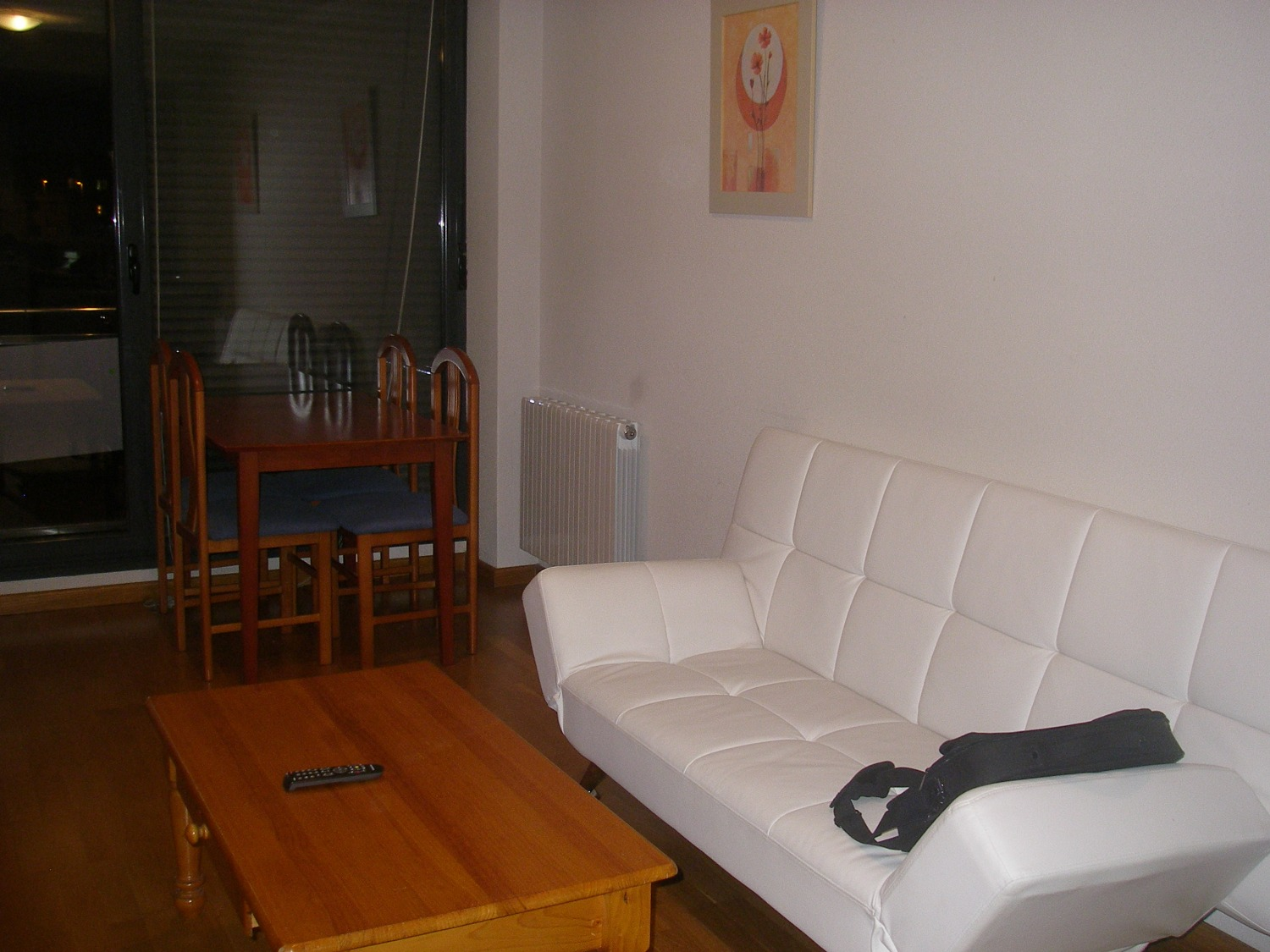 Apartment for sale in Salamanca