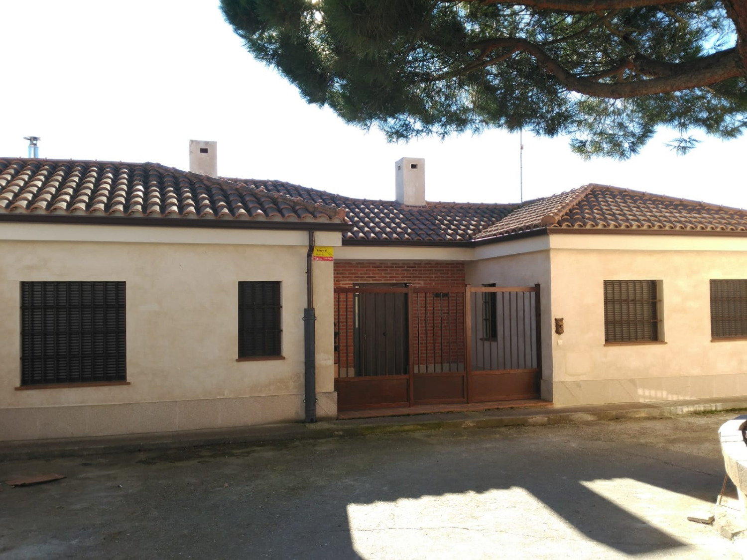 Chalet for sale in Salamanca